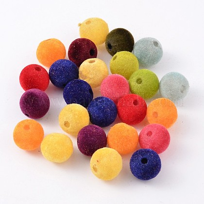 Resin Beads RB043-1
