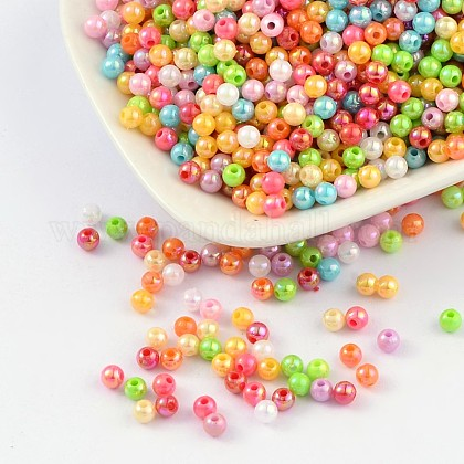 Perlas de acrílico de poliestireno ambientalM-PL650-1
