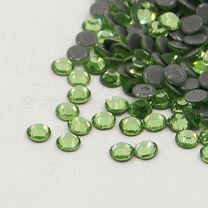 Vidrio de hotfix Diamante de imitaciónRGLA-A019-SS8-214-1