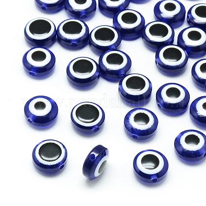 Abalorios de resinaRESI-S339-7x10-09-1