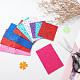 Felt Fabric DecorationsAJEW-NB0001-37-5