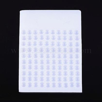 Contre les cartes de perles en plastiqueTOOL-G003-1