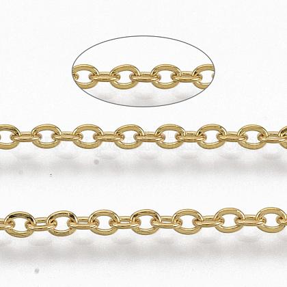 Cadenas de cable de 304 acero inoxidableCHS-S006-JN944-3-1