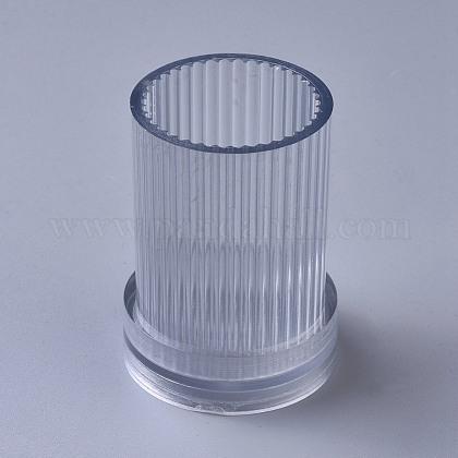 Пластиковые свечиAJEW-WH0098-87-1