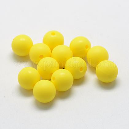 食品級ECOシリコンビーズSIL-R008A-18-1