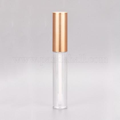 10ml DIY空のペットプラスチック口紅ボトルMRMJ-WH0059-71A-01-1