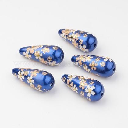 Perlas de resina impresaGLAA-L013-D02-1