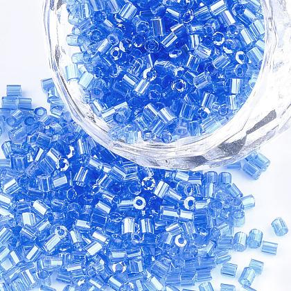 Perles de verre fgb®SEED-S022-03J-1