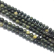 Gemstone Beads StrandsGSR12MMC146-1-3