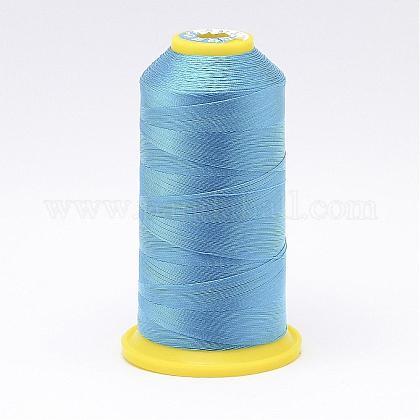 Nylon Sewing ThreadNWIR-N006-01V-0.4mm-1