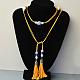 DIY Necklace KitsDIY-JP0003-18-1