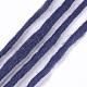 100% hilo de lana hecho a manoOCOR-S121-01A-09-3