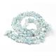 Natural Amazonite Beads StrandsG-C225-02-2