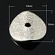 Aleación ondulada espaciador perlasX-PALLOY-E096-10x10-N-1
