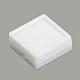 Boîtes d'ensemble de bijoux en plastiqueOBOX-G007-03B-1