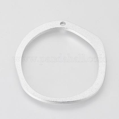 Colgantes Ambientales de AluminioX-ALUM-Q001-44B-1