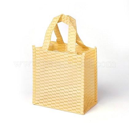 Eco-Friendly Reusable BagsABAG-L004-B01-1