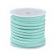 3mm cordón de gamuza sintéticaLW-JP0003-22-3