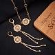 SUNNYCLUE® DIY Necklace MakingDIY-SC0003-79G-6