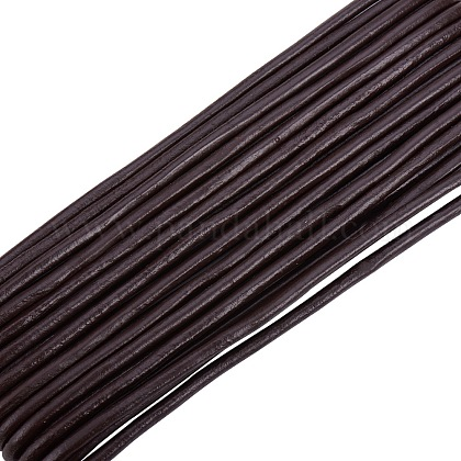 Round Leather CordX-WL-A002-8-1