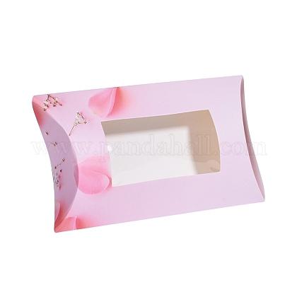 Paper Pillow BoxesCON-G007-02A-04-1