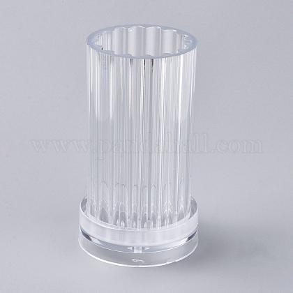 Пластиковые Молды для свечейAJEW-WH0021-77D-1