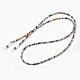 Eyeglasses ChainsX-AJEW-EH00004-03-1