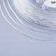 Flat Elastic Crystal StringEW-G008-01-1mm-2