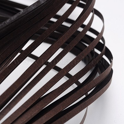Quilling Paper StripsDIY-J001-3mm-B26-1