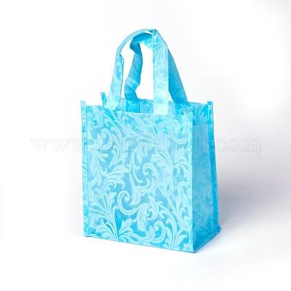 Eco-Friendly Reusable BagsABAG-L004-A01-1