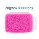 Melty Mini Beads Fuse Beads RefillsDIY-PH0001-2.5mm-A03-5