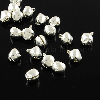 Encantos de campana de hierroIFIN-Q112-01C-02-1
