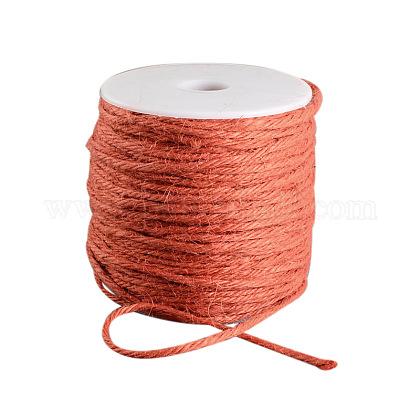 Cuerda de cáñamo de colorOCOR-R008-2mm-006-1