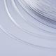 Japanese Round Elastic Crystal StringEW-G007-02-0.7mm-2