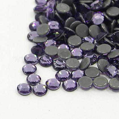 Vidrio de hotfix Diamante de imitaciónRGLA-A019-SS30-539-1