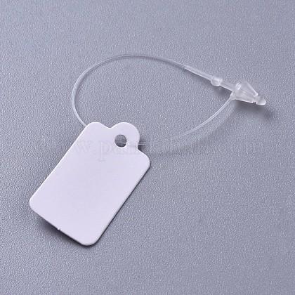 レクタングルアクセサリー台紙値札タグCDIS-F001-01-1