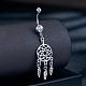 Piercing JewelryAJEW-EE0002-12P-3