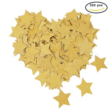 Confettis en papier de soie mousseuxFIND-PH0015-07-1