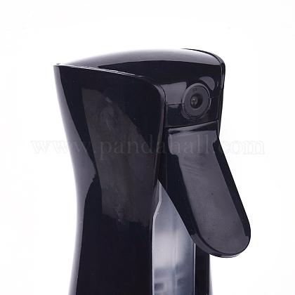 300mlペットプラスチック引き金噴出ボトルX-AJEW-WH0109-35A-1