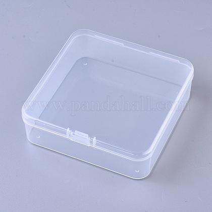 Cajas de plástico de polipropileno (pp)CON-WH0068-43A-1