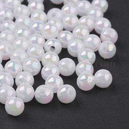 Perlas de acrílico de poliestireno ambientalPL651-8-1