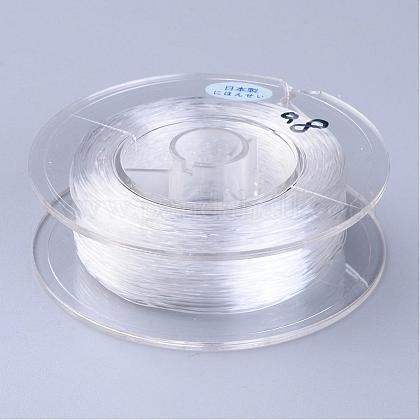 日本の弾性クリスタル糸EW-F004-1.0mm-1