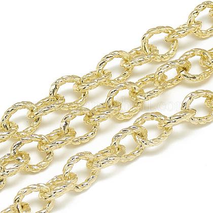 Cadenas de cable de aluminioX-CHA-S001-084-1