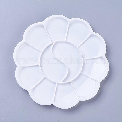 Пластиковая акварельюTOOL-WH0044-01-1