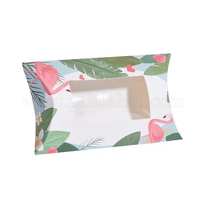 Paper Pillow BoxesCON-G007-02A-05-1
