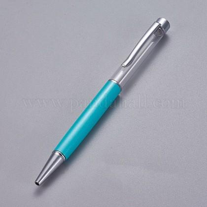 Bolígrafos creativos de tubo vacíoAJEW-L076-A22-1