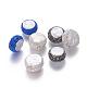 Perlas naturales abalorios de agua dulce cultivadasPEAR-F015-21-1