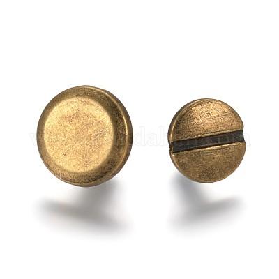 Aparoli SJA-64942/QP DIN 931/Hexagonal Screws with Shaft Set Pure Copper 20x250/Pack of 10/Quality: Premium