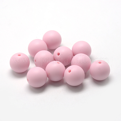 Food Grade Environmental Silicone BeadsSIL-R008B-58-1