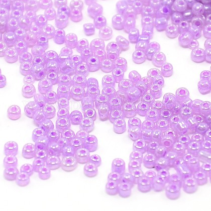 Glass Seed BeadsSEED-A011-2mm-150-1